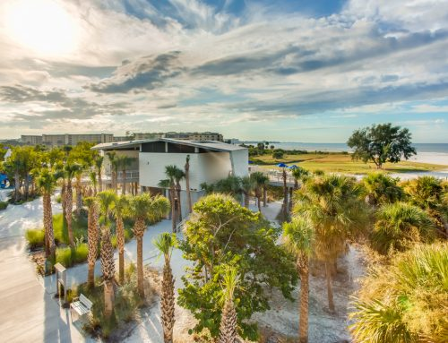 Siesta Key Beach Park Improvement Project
