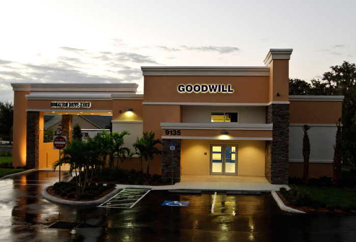 Jon F. Swift Construction | Goodwill Lakewood Ranch