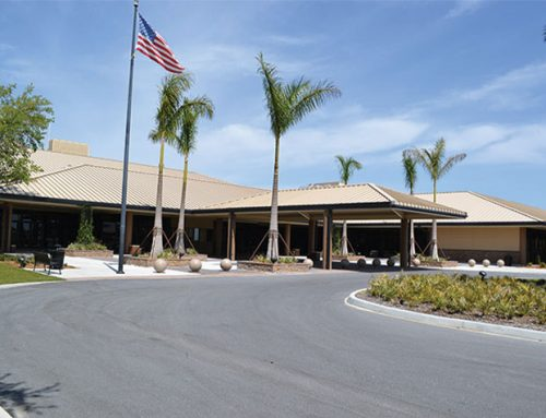 Bradenton Area Convention Center