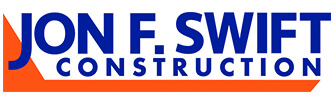Jon F. Swift Construction – General Contractors – Sarasota, FL Logo