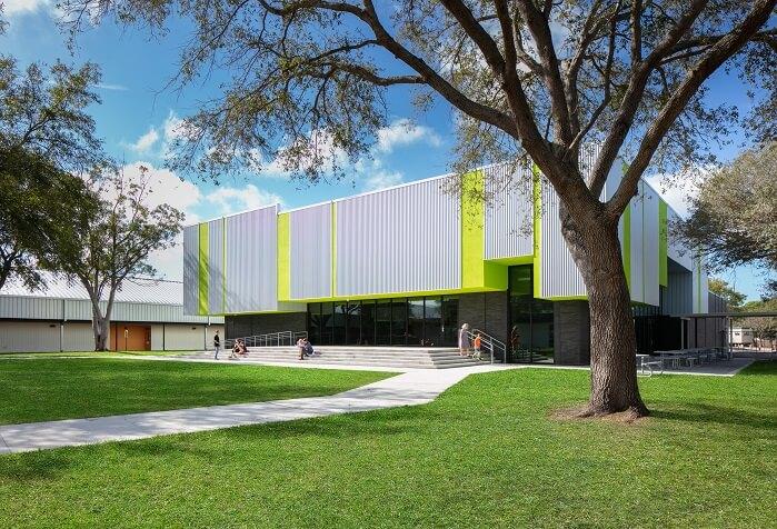 Brenwtood Elementary School | School Board of Sarasota County | Jon F. Swift Construction