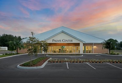 Palms Center | Church of the Palms | Jon F. Swift Construction