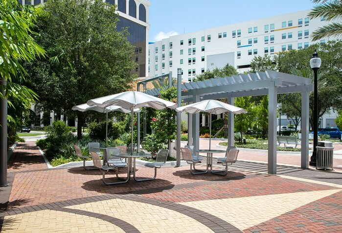 Lemon Avenue Streetscape   City of Sarasota   Jon F. Swift Construction