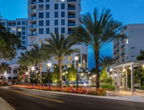 Lemon Avenue Streetscape – 2019