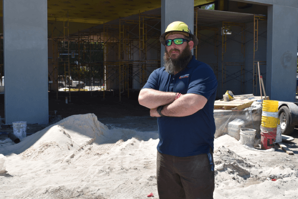 Fired Up to Finish – Fire Station 92