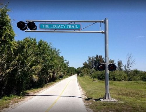 The Legacy Trail Extension