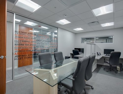 Key Glass Warehouse Expansion