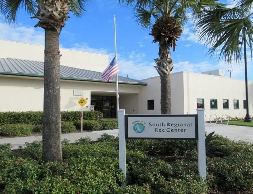 South County Regional Recreation Center Addition