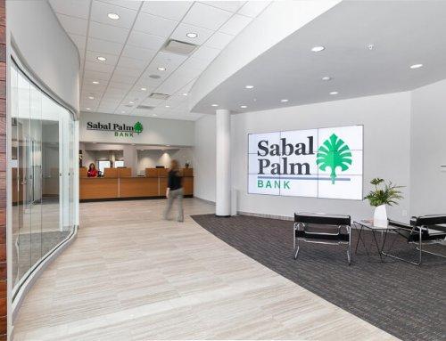 Sabal Palm Bank Downtown Branch