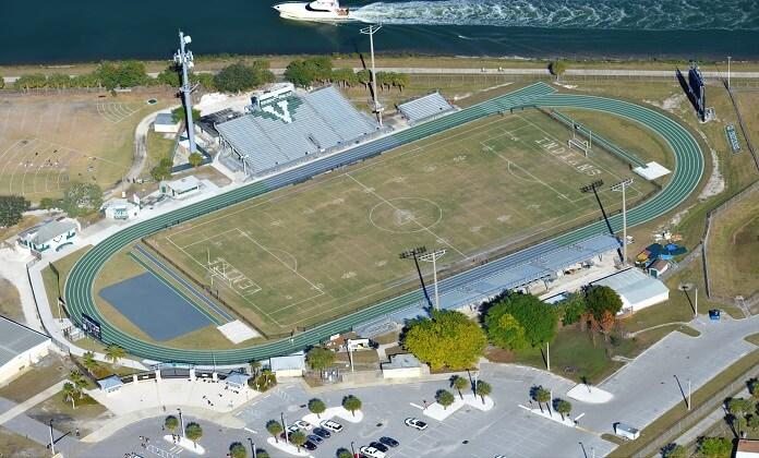 Venice High School | School Board of Sarasota County | Jon F. Swift Construction
