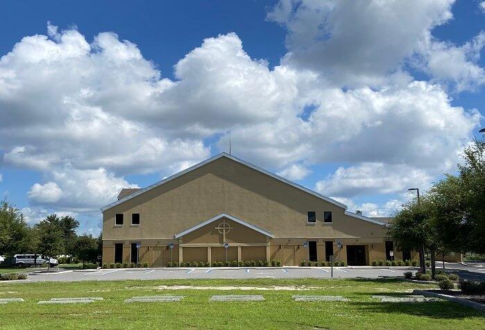 Life Covenant Church   Jon F. Swift Construction