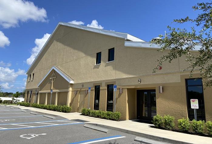 Life Covenant Church | Jon F. Swift Construction